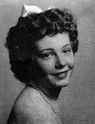 Marilyn Louise Daves (Latham)